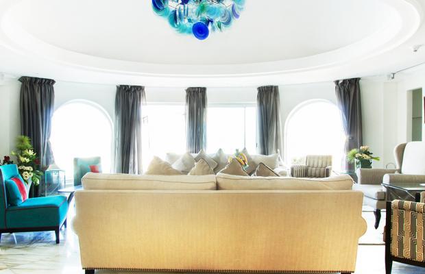 фото L'Amphitrite Palace Resort & Spa изображение №42