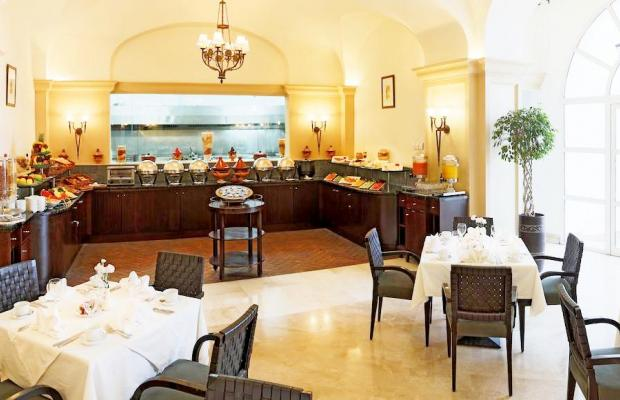 фото L'Amphitrite Palace Resort & Spa изображение №6