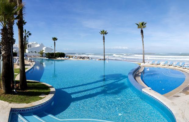 фото отеля L'Amphitrite Palace Resort & Spa изображение №1