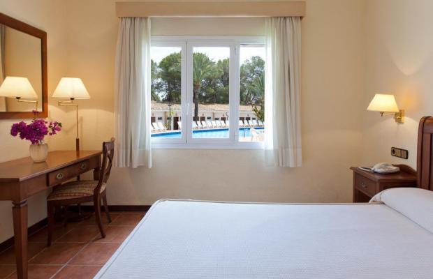 фотографии Hotel Montepiedra изображение №28