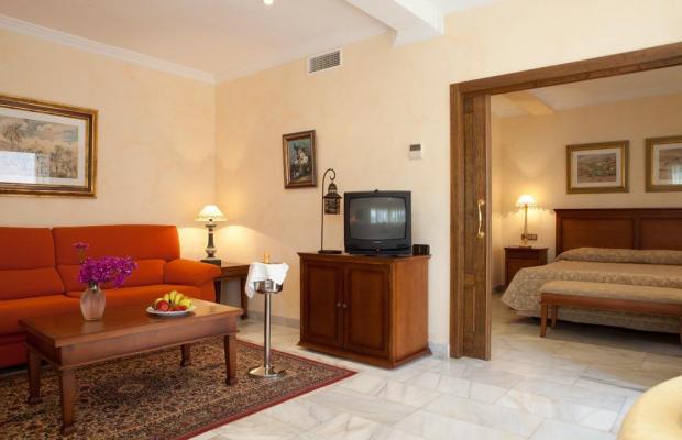 фотографии Hotel Montepiedra изображение №20