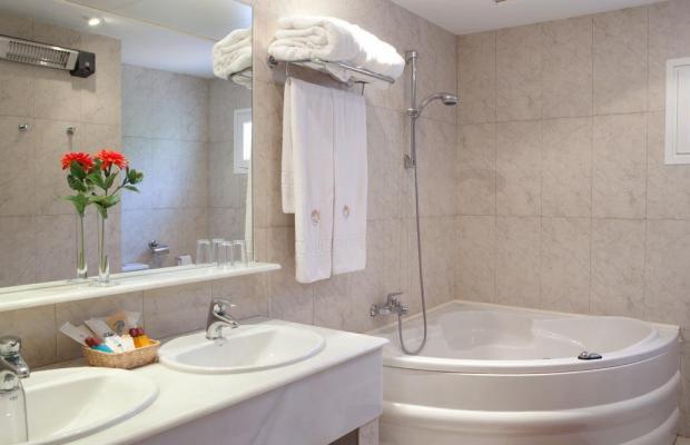 фотографии отеля Hotel Montepiedra изображение №19