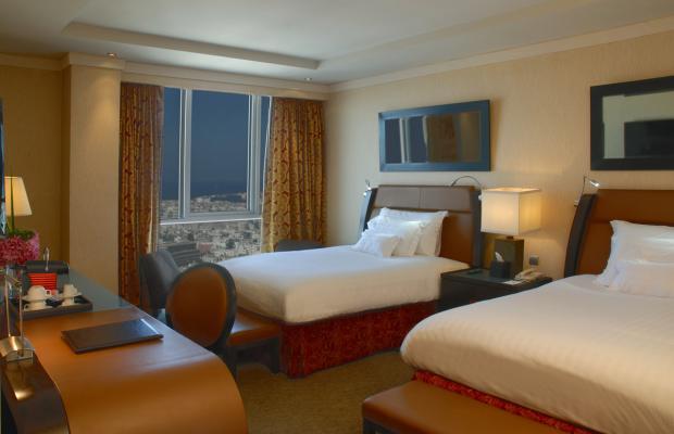 фото отеля Kenzi Tower изображение №45