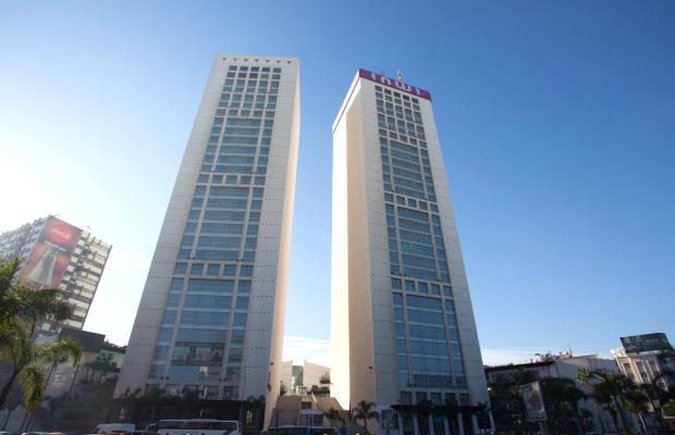 фото отеля Kenzi Tower изображение №1