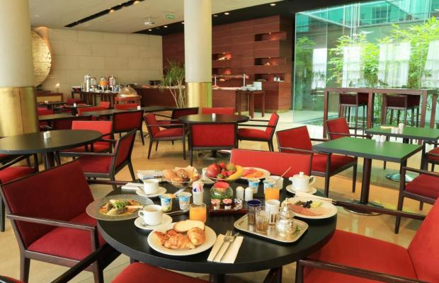 фото отеля Novotel Casablanca City Center изображение №25
