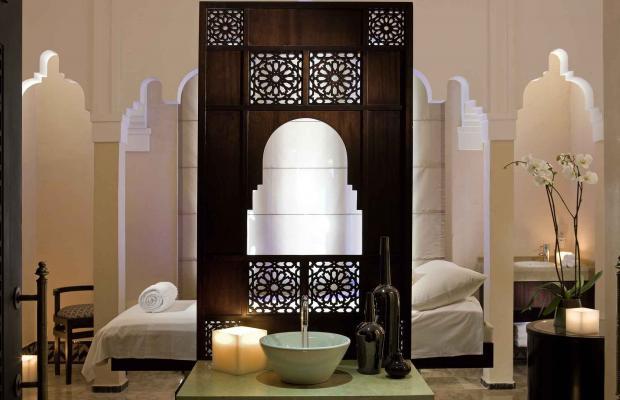 фото отеля Sofitel Rabat Jardin Des Roses (ex. Rabat Hilton) изображение №29