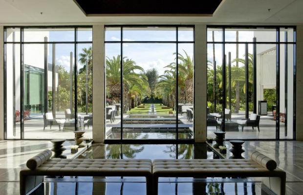 фото отеля Sofitel Rabat Jardin Des Roses (ex. Rabat Hilton) изображение №13
