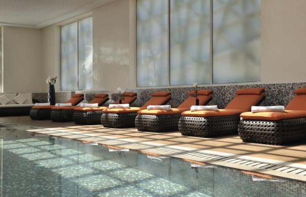 фотографии отеля Sofitel Rabat Jardin Des Roses (ex. Rabat Hilton) изображение №7
