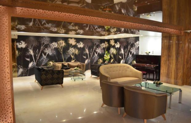 фотографии Oum Palace Hotel & Spa изображение №44