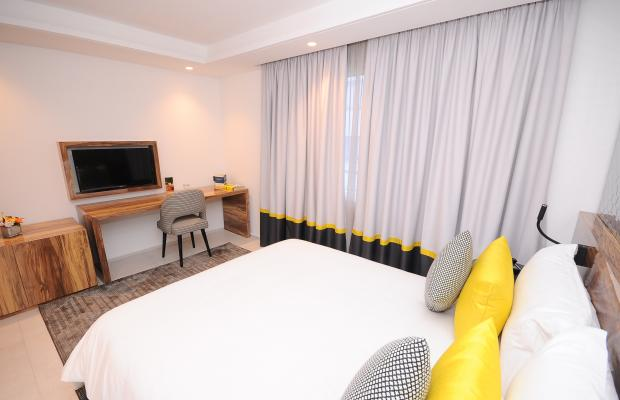 фото Oum Palace Hotel & Spa изображение №30
