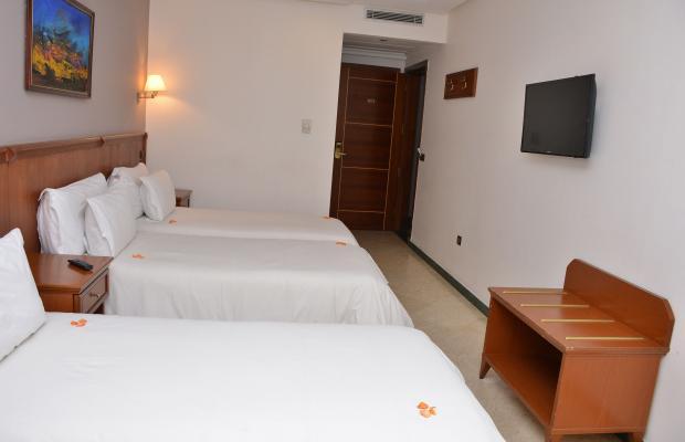 фотографии Oum Palace Hotel & Spa изображение №20