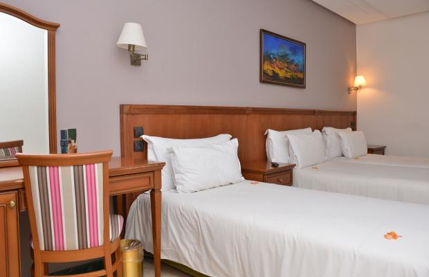 фото Oum Palace Hotel & Spa изображение №18