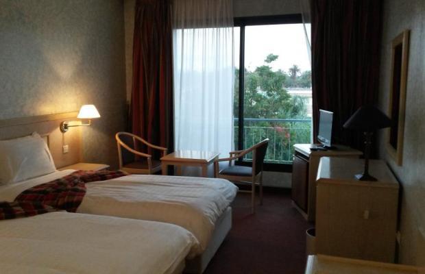 фотографии отеля Oumlil изображение №11
