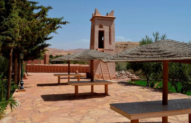 фотографии Hotel Kasbah изображение №20