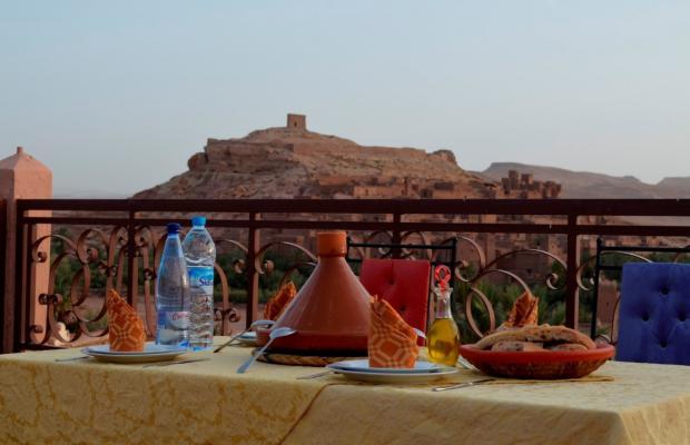 фото отеля Hotel Kasbah изображение №5