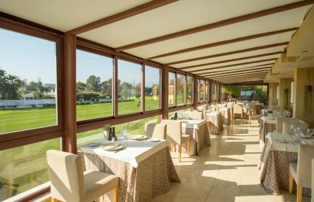 фотографии отеля Guadalmina Spa & Golf Resort изображение №39