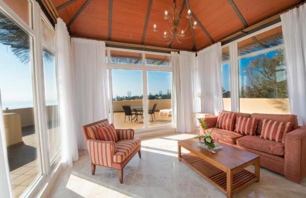 фотографии отеля Guadalmina Spa & Golf Resort изображение №31