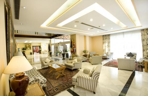 фотографии Sultan Club Marbella изображение №24