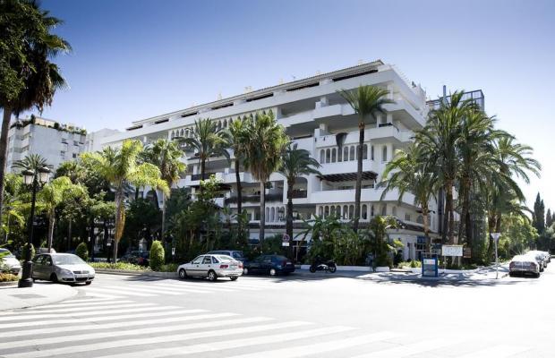фотографии отеля Sultan Club Marbella изображение №3