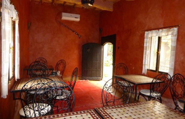 фотографии отеля Kasbah La Cigogne изображение №23