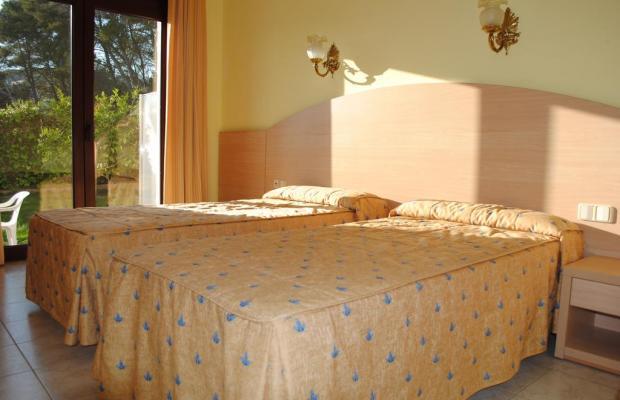 фотографии отеля Bonsol изображение №23