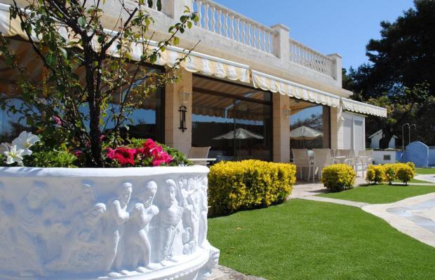 фотографии отеля Bonsol изображение №15