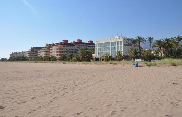 фотографии отеля Acuario изображение №31
