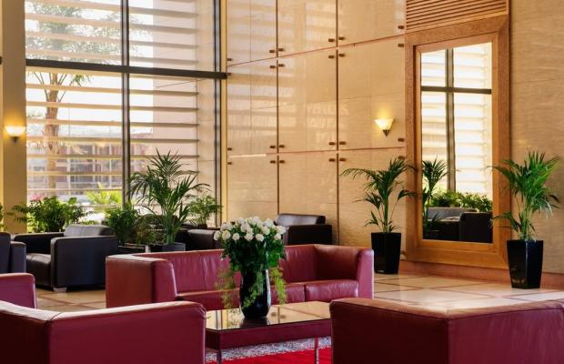 фотографии Movenpick Hotel & Casino Malabata изображение №40