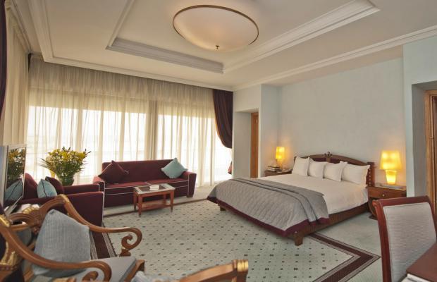 фотографии отеля Movenpick Hotel & Casino Malabata изображение №27