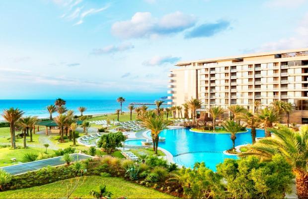 фото отеля Movenpick Hotel & Casino Malabata изображение №1