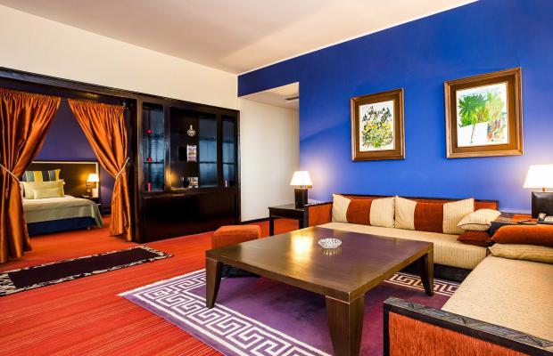 фото отеля Atlas Rif & Spa изображение №17