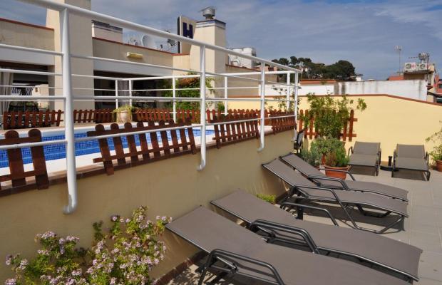 фото отеля Vila del Mar изображение №17