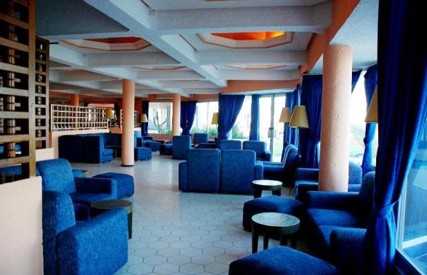 фото отеля Tarik изображение №5