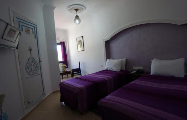 фотографии отеля Hotel Parador изображение №19