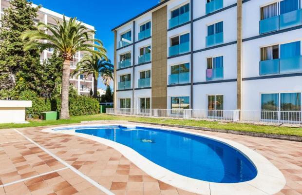фотографии Globales Playa Estepona (ex. Hotel Isdabe) изображение №32