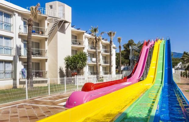 фото отеля Globales Playa Estepona (ex. Hotel Isdabe) изображение №29