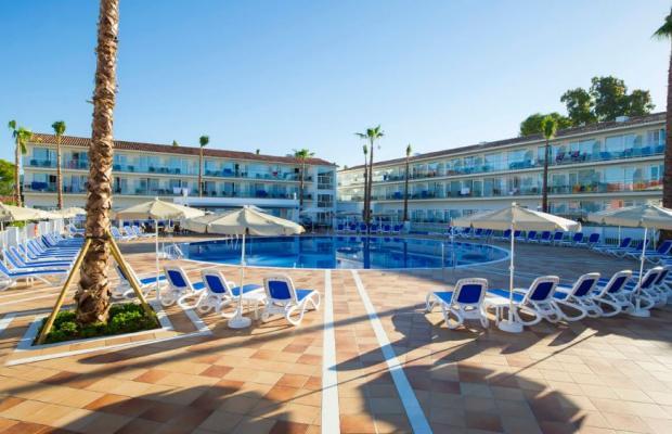 фото отеля Globales Playa Estepona (ex. Hotel Isdabe) изображение №13