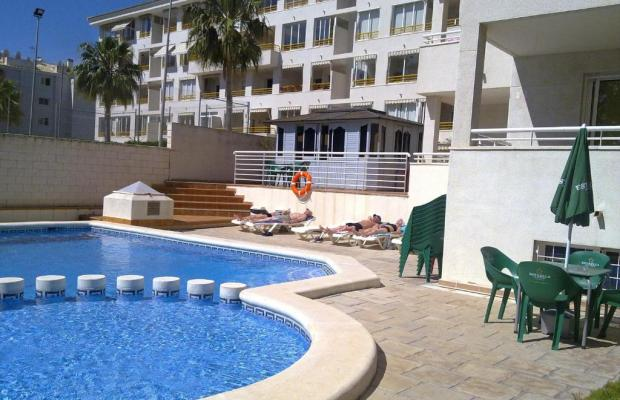 фото отеля Las Terrazas del Albir изображение №25