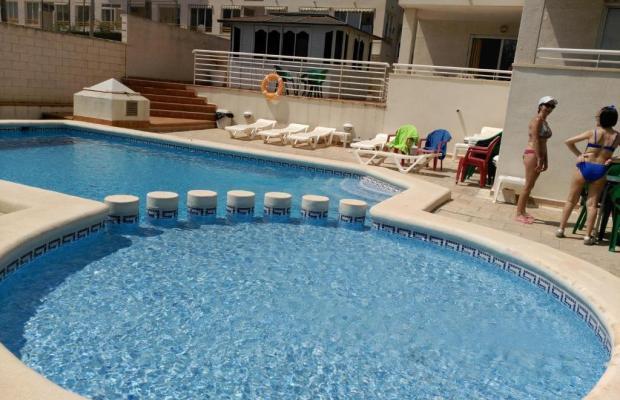 фото отеля Las Terrazas del Albir изображение №17