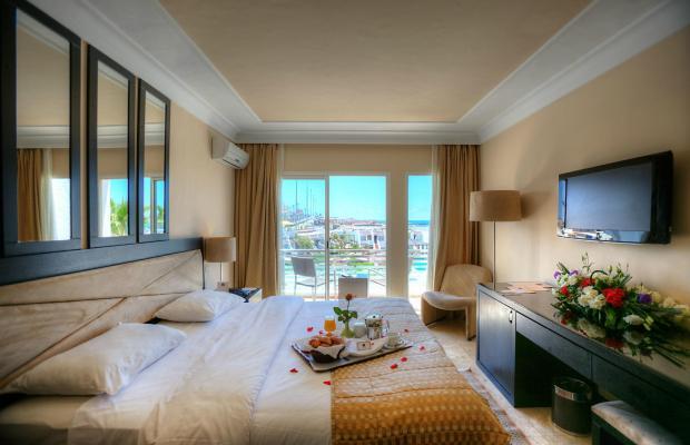 фото Casablanca Le Lido Thalasso & Spa (ex. Riad Salam) изображение №6