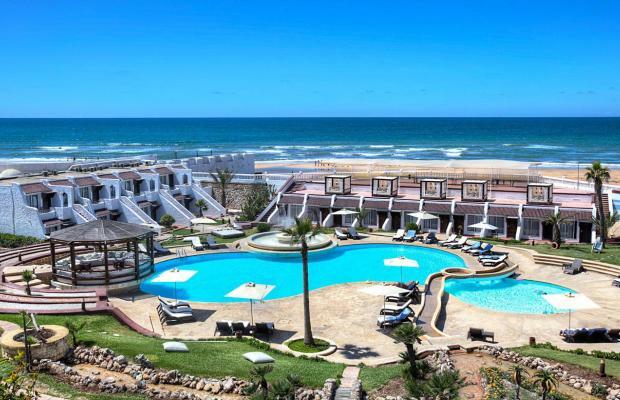 фото отеля Casablanca Le Lido Thalasso & Spa (ex. Riad Salam) изображение №1