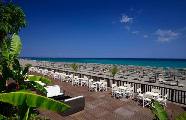 фотографии Atahotel Naxos Beach изображение №20