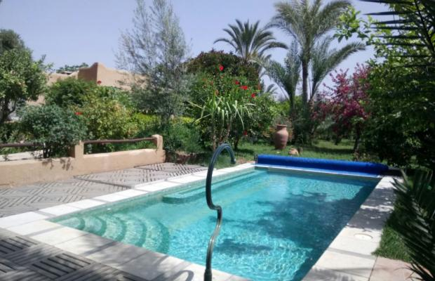 фотографии отеля Riad Dar Zitoune изображение №51