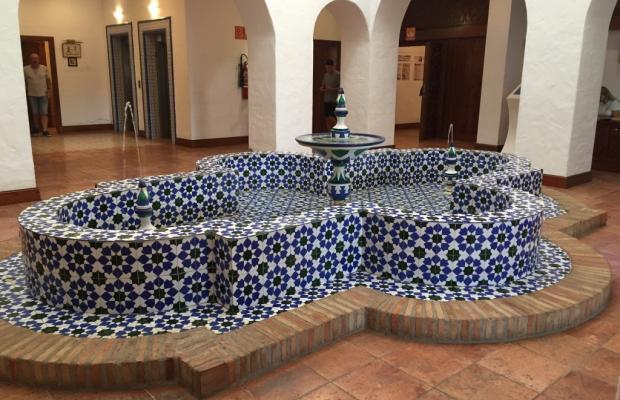 фото отеля Club Marmara Marbella (ех. Ibersol Resort; Andalucia Princess) изображение №33