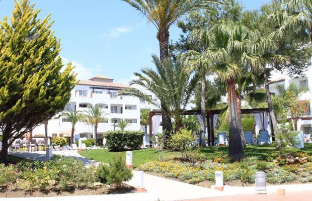 фото Club Marmara Marbella (ех. Ibersol Resort; Andalucia Princess) изображение №22
