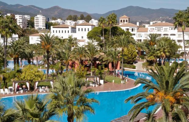фото отеля Club Marmara Marbella (ех. Ibersol Resort; Andalucia Princess) изображение №21