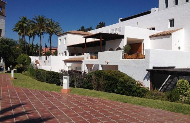 фотографии Club Marmara Marbella (ех. Ibersol Resort; Andalucia Princess) изображение №16