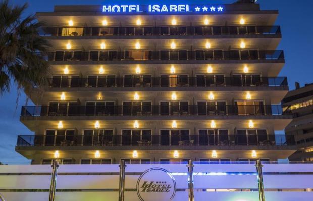 фотографии отеля Isabel изображение №19