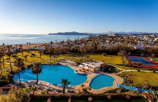 фото отеля Marina Smir Thalasso & Spa (ex. Barcelo Marina Smir Thalasso & Spa; Sofitel Thalassa Marina Smir) изображение №1