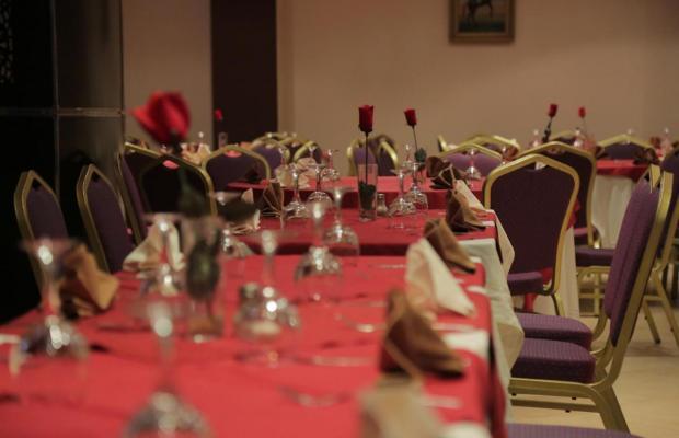 фотографии отеля Suisse изображение №23